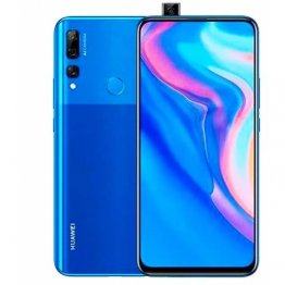 Huawei Y9 Prime 2019-dual-128gb Rom-4gb Ram-4g-6.59''-motorized 16mp-4000 Mah-fingerprint-blue