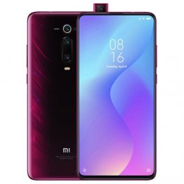 "Xiaomi Mi 9T PRO (Redmi K20)  6.39-Inch AMOLED display  Mobile Phone 6GB RAM + 128GB ROM 6.39"" , 48PM triple camera ,  Rechargeable 4000mAh , 4G: LTE , Dual standby SIM"