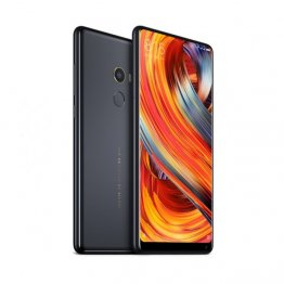 XIAOMI Mi Mix 2 4G Phablet 5.99 Inch MIUI 8 Snapdragon 835 2.45GHz Octa Core 6GB RAM 64GB ROM - Battery 3400mAh -Black
