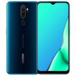 OPPO A9 - 128GB-8GB - Android 9 - 6.5 Inches - Marine Green