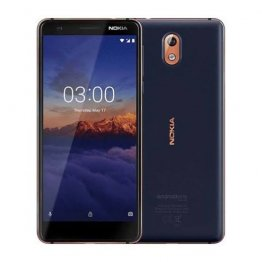 Nokia 2.1 2018 - Dual Sim- Android Oreo - 4G Lte- 5.5 Inch- 4000 Mah Battery- Blue