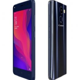 proud Ziox F9 pro , 4G Mobile smart andorid 7.0 version 16GB ROM , 2GB RAM , finger print 9.8MP selfie Camera